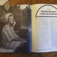 Westhampton's YWCA Is Involved