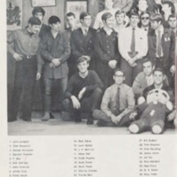 "The Web 1970 ""Kappa Alpha"""
