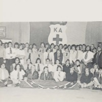 "The Web 1973 ""Kappa Alpha"""